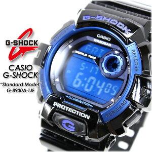 ����������ʡ������̵����CASIO/G-SHOCK/g-shockg����å�G����å�G−����å��ڥ�������������å��ۡ�StandardModel�ۥ���������ɥ�ǥ����������ӻ���/G-8900A-1JF��smtb-TK��