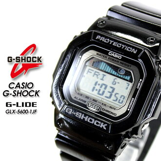 ★ domestic genuine ★ ★ ★ CASIO/G-SHOCK G ride watch GLX-5600-1JF