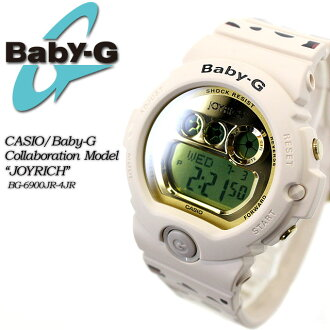★ ★ ★ domestic genuine ★ baby G Mickey Mouse No1 BG-6900JR-4JR women ladies watch g-shock g-shock mini