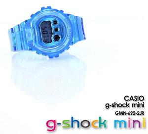 ������̵�������������ʡ��g-shockmini��G-����å��ߥ˥��ꥢ�֥롼GMN-692-2JR�����ѥ�ǥ������ӻ���CASIOG-SHOCKg-shockG����å���smtb-TK��
