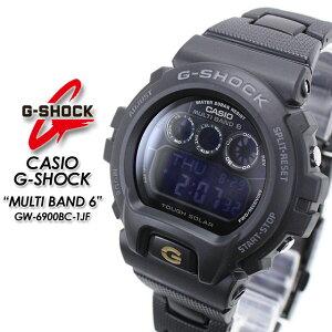 ����������ʡ������̵����CASIO/G-SHOCKg-shockg����å�G����å�G−����å���MULTIBAND6�����ȥ����顼�ӻ���/GW-6900BC-1JF��smtb-TK��