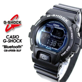 ★ domestic genuine ★ ★ ★ CASIO g-shock Bluetooth Watch / GB-6900B-1BJF g-shock g shock G shock G-shock