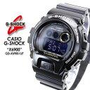 手錶 - ★送料無料★CASIO G-SHOCK【カシオ ジーショック】【X6900】腕時計 / GD-X6900-1JF -shock gショック Gショック G−ショック