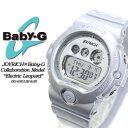 ★国内正規品★★送料無料★【Baby-G】ベビーG 【JOYRICH】Electric Leopard BG-6901JR-8JR 女性用 レディース 腕時計 G-SHOCK g-shock mini