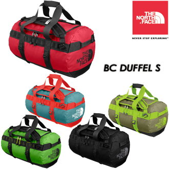 THE NORTH FACE BC DUFFEL S shoulder bag duffel bag NM08110