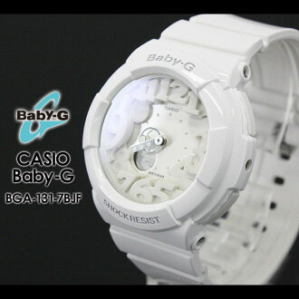 CASIO/G-SHOCK/g-shock g shock G shock G-shock Baby-G baby G baby g women [Neon Dial Series] (the neon dial series) Lady's watch [fs01gm]