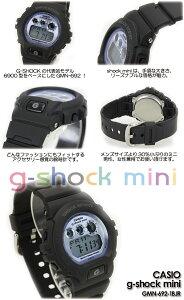 ���ӥ塼�������̵����CASIO/G-SHOCK/g����å�G����å�G−����å��ڥ�������������å���G-����å��ߥ�g-shockmini�������ӻ��סڥ�������å��ߥˡ�GMN-692-1BJR/�ޥåȥ֥�å�×�饤�ȥ֥롼��ǥ�������smtb-TK��