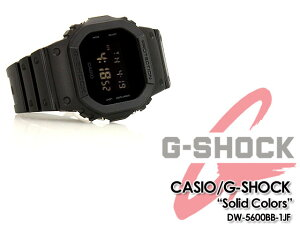 ������̵����CASIO/G-SHOCK/g-shockg����å�G����å�G−����å��ڥ�������������å��ۡ�SolidColors�ۥ���åɥ��顼���ӻ���/DW-5600BB-1JF/matteback��smtb-TK��