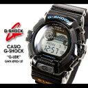 ★SALE30%OFF! 送料無料★CASIO G-SHOCK 電波 ソーラー g-shock gショック Gショック G−ショック 【G-LIDE】Gライド2012 夏モデル腕時計/GWX-8900-1JF/black