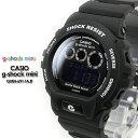 ★送料無料★ ジーショックミニ G-ショック ミニ GMN-691-1AJF/matte black g-shock mini 女性用 腕時計 レディース