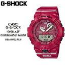 G-ショック Gショック GBA-800EL-4AJR CASIO / G-SHOCK EVERLAST コラボレーションモデル 【G-SQUAD】 腕時計