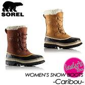 ★送料無料★ 【SOREL】ソレル 【Caribou】カリブー NL1005 ブーツ レディース 女性用 SA-LE