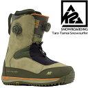 【K2 SNOWBOARDING】【Taro Tamai S...