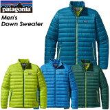 ★送料無料★【patagonia】パタゴニア 【Men's Down Sweater】メンズ ダウン セーター スキー スノーボード クライミング アウトドア 84674 SA-LE