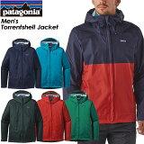 ★SALE30%OFF!送料無料★ Patagonia【パタゴニア】Men's Torrentshell Jacket 【メンズ トレントシェル ジャケット】レギュラー・フィット ナイロンジャケット アウトドア 83802