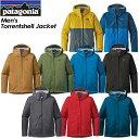 ★SALE30%OFF! 送料無料★ Patagonia【パタゴニア】Men's Torrentshell Jacket 【メンズ トレントシェル ジャケット】レギュラー・フィット ナイロンジャケット アウトドア 83802