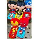 スーパーヒーロー タンクトップ 2号 3号 4号 5号 S M L XL スーパーマン・バッドマン・キャプテンアメリカ・アイアンマン 小型犬服