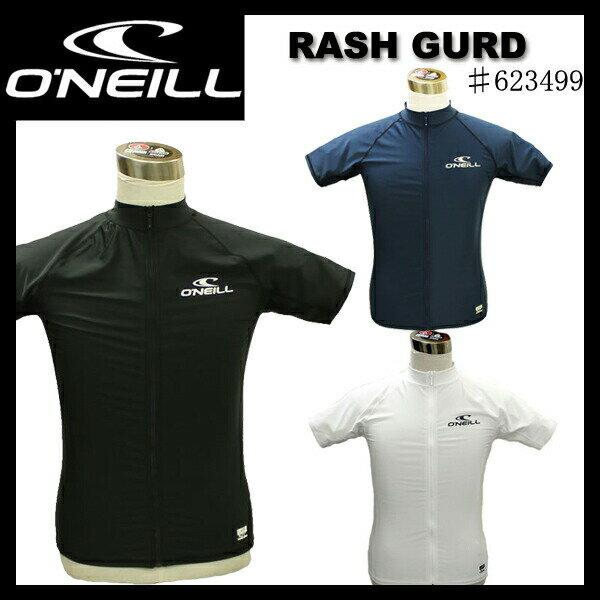 O'neill(オニール)メンズラッシュガード623499ラッシュガード半袖/UVカット/日焼け防止