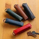 小さい小銭入れ abrAsus ブッテーロレザーエディション− キーホルダーみたいな財布。