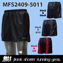 【MFS2409-5011】 ランニングパンツFrank Shorter ランニングウエア男性用 吸水速乾 UVカット 05P30Nov13