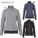 【送料無料】【DB55350】ジャケット DANSKIN ダンスキン ダンス エクササイズ フィットネス