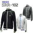 【送料無料】【SRR-102】 Scrap Ironラッシュガード男性用 長袖 フード付 UVカット UPF50+ 05P11Aug14