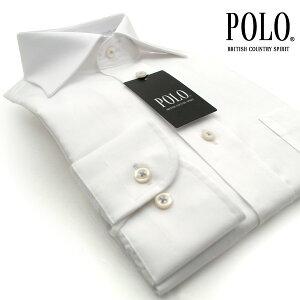 ピンオックスフォード・ワイドカラーシャツ ワイシャツ リクルート
