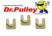 Dr.Pulley ドクタープーリー 20×12 ヤマハサイズ スライドピース YAMAHA