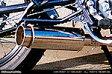 WirusWin 〜03 グラストラッカー・ビックボーイ ドラッグバイソン マフラー