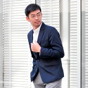 【40 オフ!】エボリューション EVOLUTION ジャケット メンズ テーラードジャケット スーツ生地 大きいサイズ 春 夏 秋 冬 グレー ネイビー ブラック M L 2L LL XL 3L 4L 5L 41100
