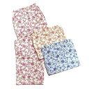 ショッピングネット ホームウェア(部屋着)関連商品 欲しかったパジャマの下 3色組 4L