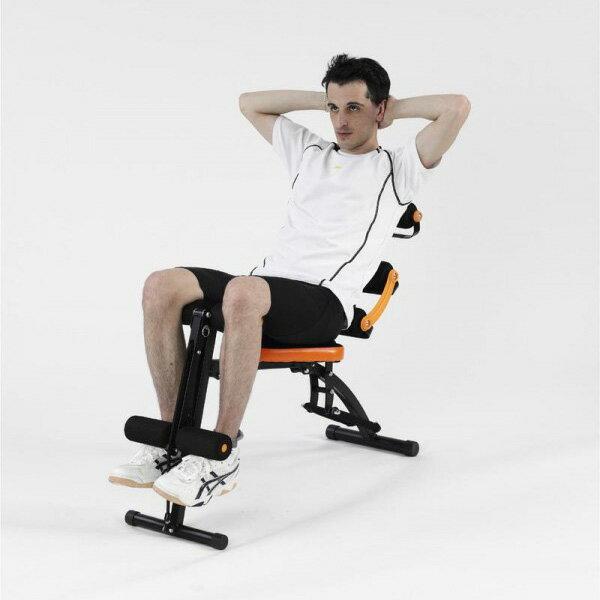 健康器具 アルインコ EXG154 イージーエクサ 【角型せんたくネット 付き】これならできる!倒して戻すだけ!腹筋が苦手な方にオススメ!最も珍しいです