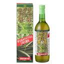 軽食品 国産 キダチアロエ原液 720ml 1ケース(12本入)