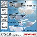 ミラーレンズ レンズ交換可能タイプ 日本製 STRIX・H-1101・MAW