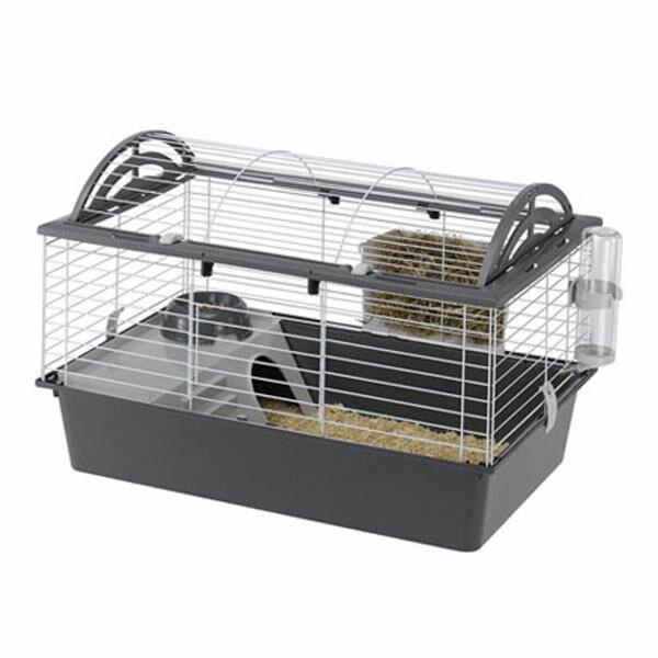 お役立ちグッズウサギ用ケージセットキャシタ8057065070ケージ小動物用品ペット・ペットグッズ関