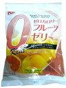 おかし お勧め 人気 ゼロカロリーゼリーピンクグレープフルーツ味7個 ×20袋セット 25576
