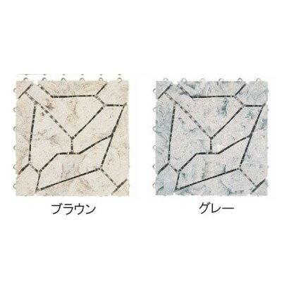 すのこ ペット用品 個性を出すにもってこいの一品です。 生活 便利 タイル・スノコタイプ ブラウン:創造生活館 コスチューム 犬カート【クイン天然ゴム手袋M 付き】日本製のジョイント式床材。