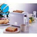 調理・キッチン家電 ポップアップトースター L.u.P.u(ルプ) TS-D668 ブラック