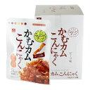 流行 生活 雑貨 アスザックフーズ 噛むカムこんにゃく ビーフ味 60袋(10袋×6箱)