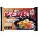 お役立ちグッズ 麺匠戸田久 盛岡ビビン麺2食×10袋(たれ付)