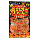 流行 生活 雑貨 沖縄ハム(オキハム) 激辛ミミガージャーキー 28g×30袋