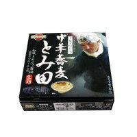 銘店シリーズ 箱入千葉中華蕎麦とみ田(3人前)×10箱セット