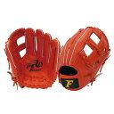 生活関連グッズ スポーツ 関連商品 野球グラブ グローブ 軟式一般 オールラウンド用 Sサイズ レッド FG-5713
