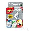 流行 生活 雑貨 ウノ ムーミン 13803 □おもちゃ・ゲーム ゲーム 関連商品