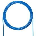 生活関連グッズ サンワサプライ カテゴリ6A LANケーブルのみ (ブルー・300m) KB-T6A-CB300BL □PC・携帯 関連商品