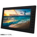 お役立ちグッズ 3STYLE 9インチ録画機能付きポータブルテレビ OT-PT9K