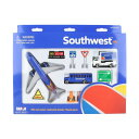 サウスウエスト航空 エアプレイセット RT8181-1 人気 商品 送料無料