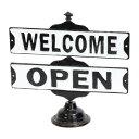 ウェルカムオープンスタンド 7091人気 お得な送料無料 おすすめ 流行 生活 雑貨