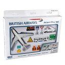 玩具関連商品 ブリティッシュ エアウェイズ プレイセット RT6001 オススメ 送料無料