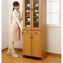 作業工具 引越し、大掃除、部屋の模様替えに 簡単 アイデア グッズ 家具・家電の移動キャリー